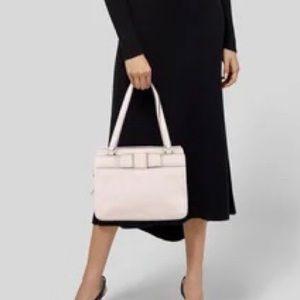 Kate Spade Valencia Road Darcy Zip Bag Posy Pink
